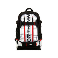 2015 New Men's Travel Bag Mochila Vans Skateboard Backpack Men Mochilas Masculina Harajuku School Sac A Dos For Teenagers Bolsas