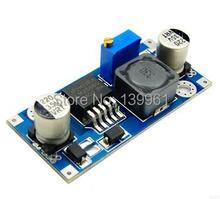 10 шт./лот LM2596 бак регулируемая шаг вниз модуль конвертер DC4-35V для DC1.23 — 30 В