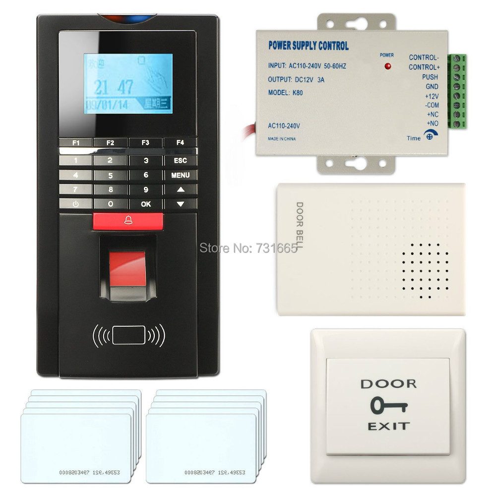 Power Access Systems Access Control System