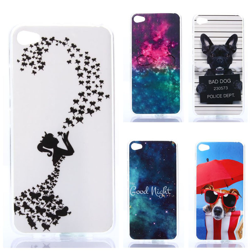 2016 New High Quality Colored Drawing Soft TPU Phone Skin Case Cover For lenovo s90 A536 A328 Free Shipping(China (Mainland))