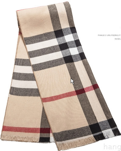 Winter New style Men's luxury plaid scarf high quality wool check Scarves(China (Mainland))