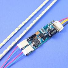 540mm LED Backlight lamp Strip Kit Adjustable brightness,Update 24″ 24 inch CCFL LCD Screen to LED Monitor