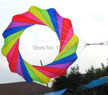 free shipping high quality 2m kite wing beautiful easy control kite tails accessory eagle kites flying traditional chinese kites