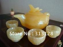 elegant tea set