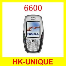 cheap Original Nokia 6600 Mobile Phone Unlocked cell phone free shipping