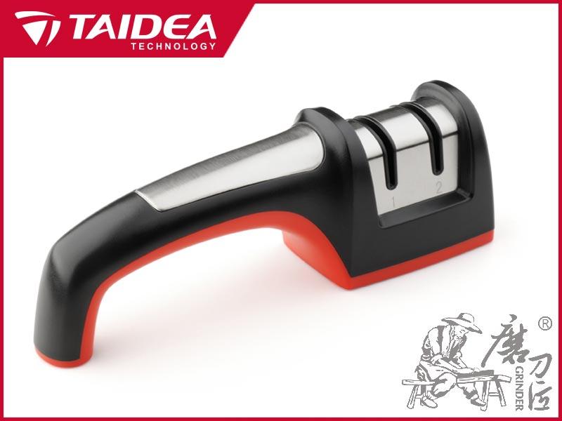 Kitchen Knife Sharpener Sharpening With Diamond And Ceramic TAIDEA Brand(China (Mainland))