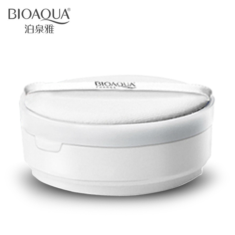 BIOAQUA Air Cushion BB Cream SPF50+ Sunscreen Concealer moisturizing foundation makeup bare strong whitening Face Beauty Makeup(China (Mainland))