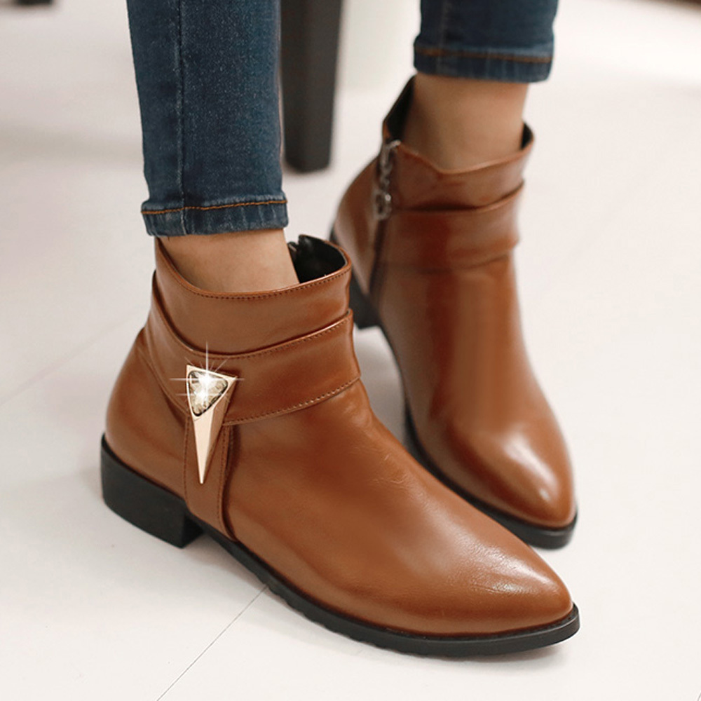 Online Get Cheap Size 13 Ankle Boots -Aliexpress.com | Alibaba Group