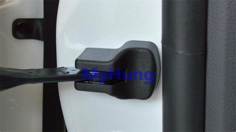 Двери автомобиля защита пробка для kia soul k2 k3 k4 k5 рио cerato форте quoris