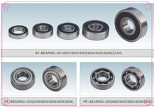 2015 Hot Sale High Quality Washing machine Usd One Way Deep Ball Bearing(China (Mainland))