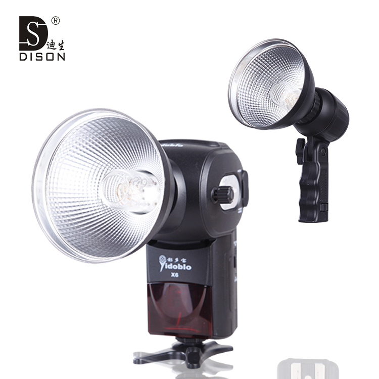 Newest Dison X-5 design flash light for camera video photography photo flash studio photo strobe lighting light<br><br>Aliexpress