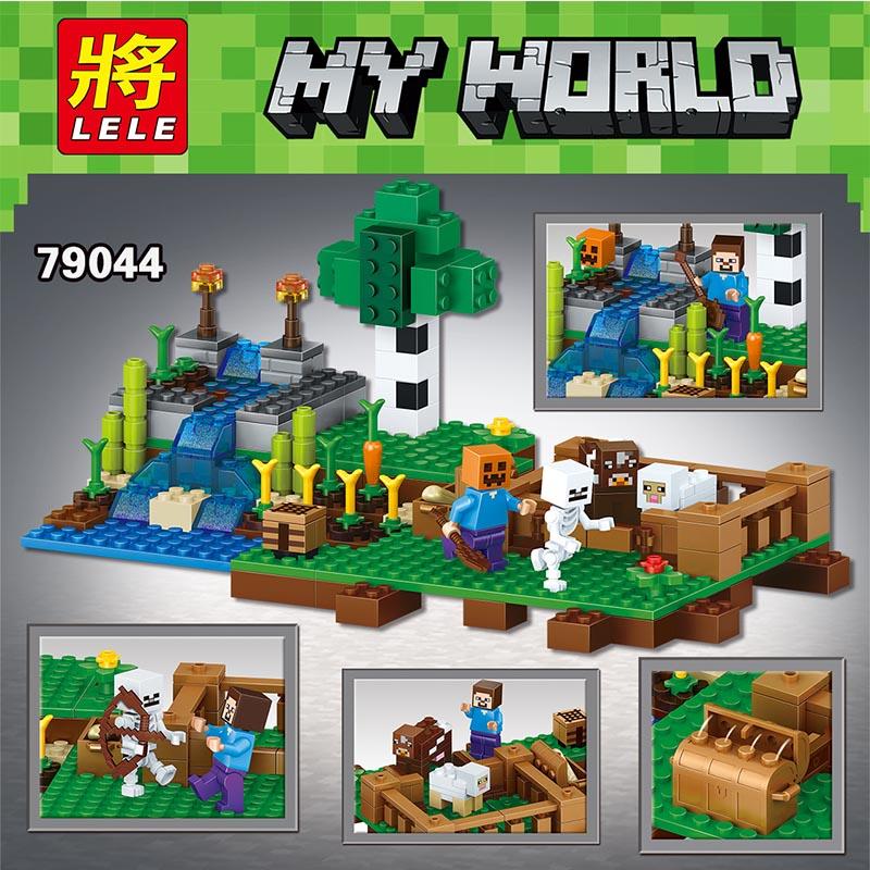 Online get cheap lego duplo figures for Modele maison lego duplo