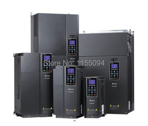 VFD220CH43A-21 Delta VFD-CH2000 inverter AC drive frequency 3 phase 380V 22Kw 30HP 45A 600HZ new in box(China (Mainland))