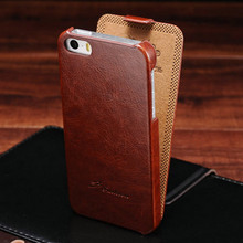 5 S Luxury Flip PU Leather Case For iPhone 5 5S SE Vintage Retro Shell Mobile Phone Bag Cover FASHION Fundas Coque iPhone5(China (Mainland))