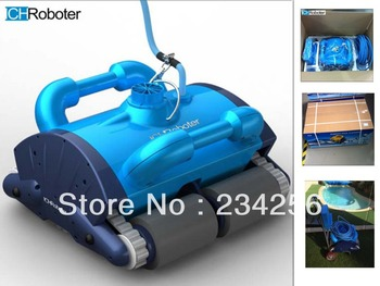 2013 newest Automatic Pool Cleaners,swimming pool cleaning robot,automatic robot vacuum cleaner