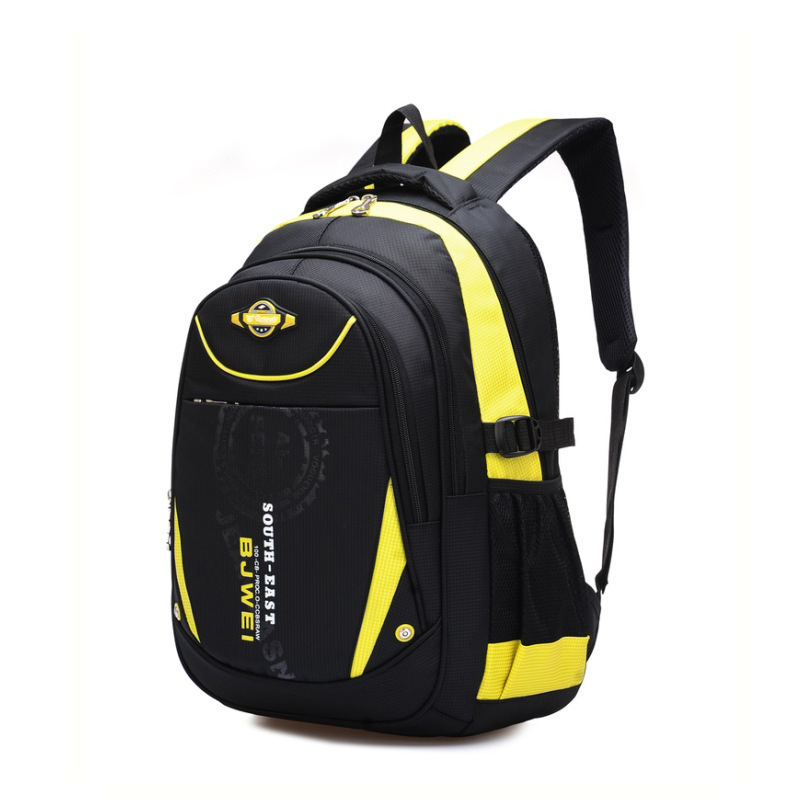 Гаджет  2015 New Children School Bags For Girls Boys High Quality Children Backpack In Primary School Backpacks Mochila Infantil Zip None Камера и Сумки