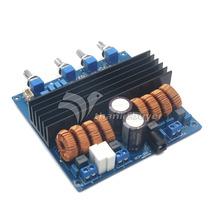 Buy TDA7498 2.1 Class D DC24V-32V 200W+100W+100W Digital Amplifier Board Better TPA3116 for $42.53 in AliExpress store