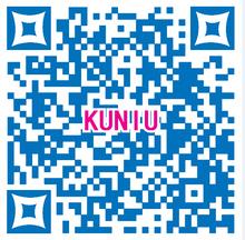 KUNIU New Brand Brilliant 18K Gold Plated Round Cut White CZ Diamond Jewelry Topaz Wedding Rings