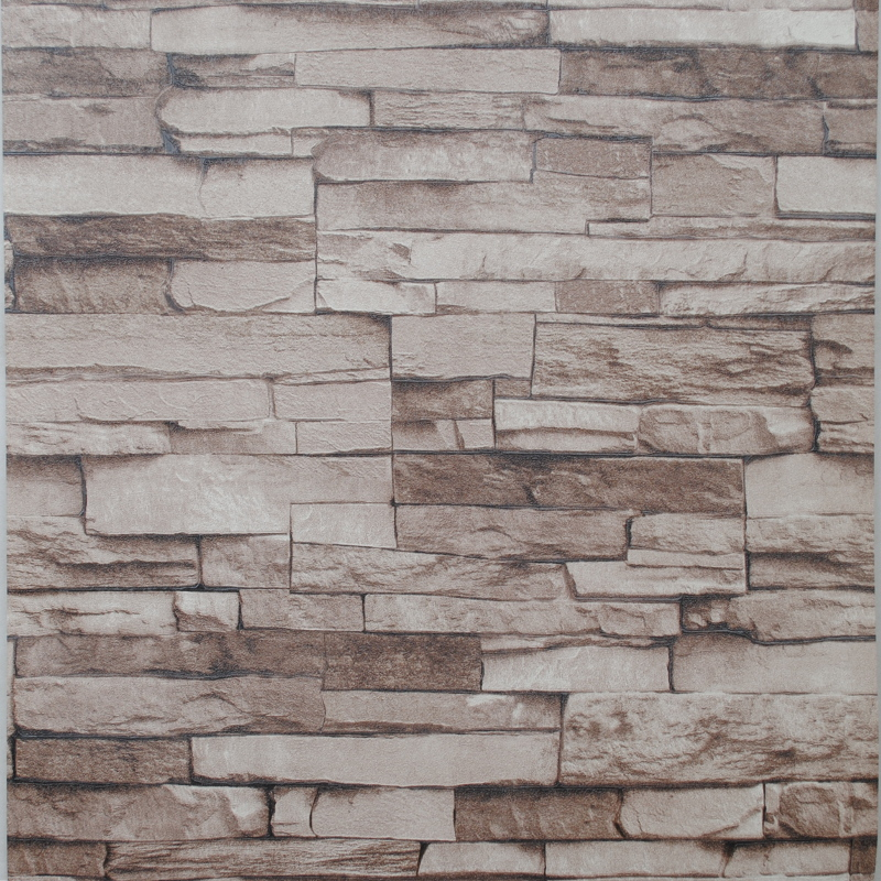 Buy vinyl textured embossed brick wall for 3d stone wallpaper for walls