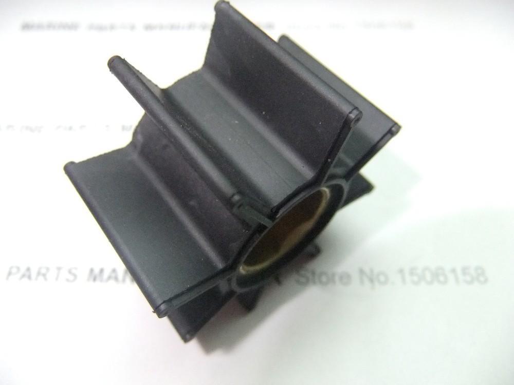 Boat motor impeller for honda 5hp 7 5hp 8hp 10hp bf5 bf8 for Boat motor size calculator