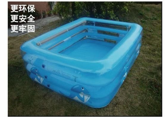 Kids Bathing Tub Baby Swimming Pool Inflatable Swimming Pool Baby Pool In Pool Accessories