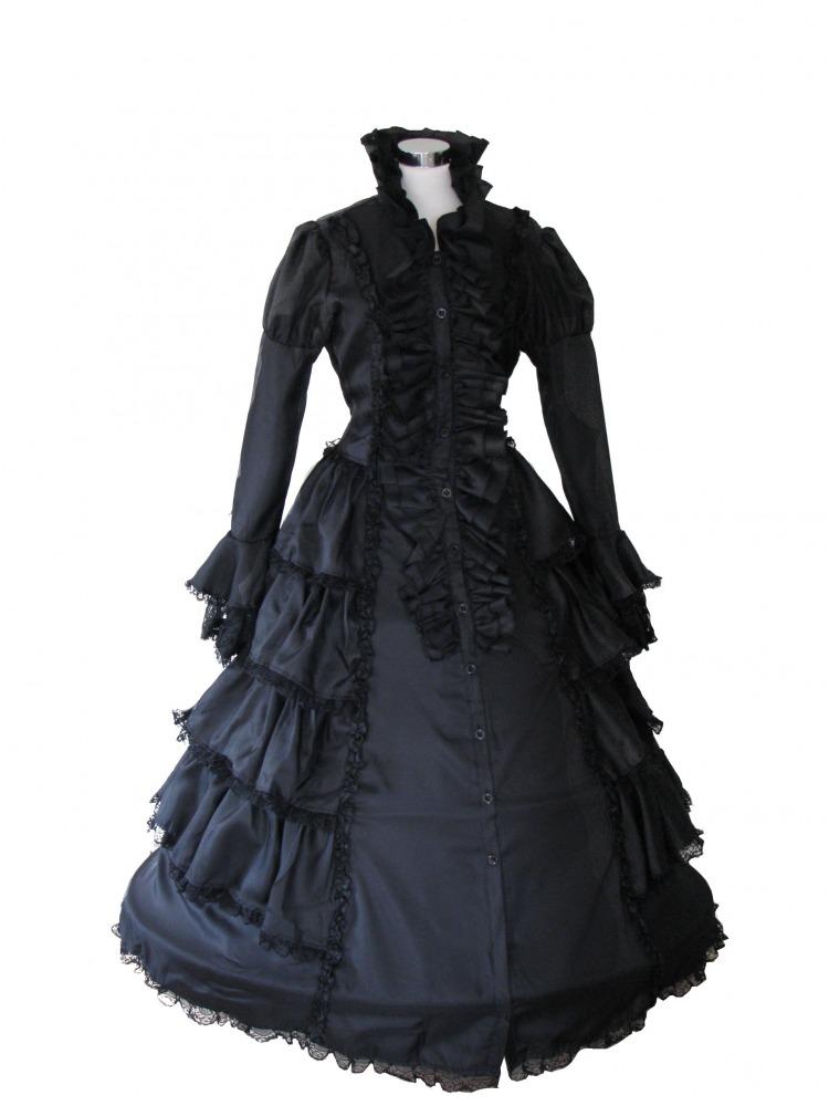 Elegant Victorian Wedding Dress Modern Victorian Wedding Dresses  All Women