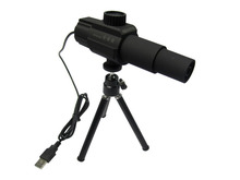 1-70X Zoom 2.0MP Long Distance USB Digital Telescope camera For spot monitor House Surveillance Video videotaping 13 languages(China (Mainland))