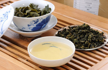 250g Top grade Anxi Tieguanyin oolong tea Chinese fujian anxi tie guan yin tea oolong Tikuanyin
