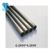 Carbon fiber tube for delta reprap 3d printer