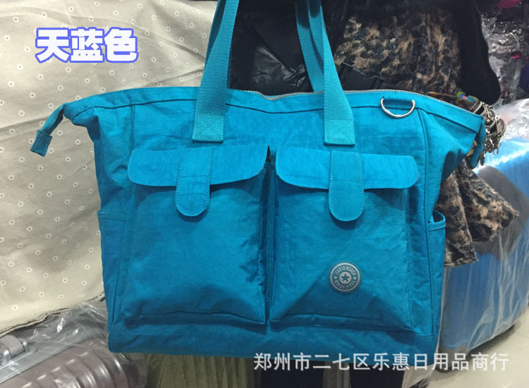 Fashion Multifunctional Baby Diaper Bags Nappies Mummy Maternity Handbag Bag Tote Changing Bag With Big Capacity(China (Mainland))