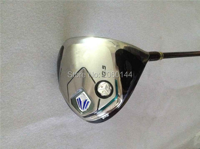 "Brand New XX10 MP800 Driver MP800 Driver Golf Driver Golf Clubs 9.5""/10.5"" Degree Regular/Stiff Flex MP800 Shaft With Head Cover(China (Mainland))"