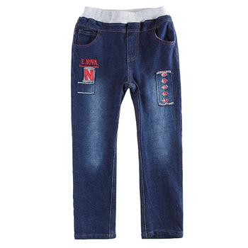 100-140CM kids boy jeans pants new 2015 nova baby clothes jeans boy fashion boys jeans pants winter child pants jeans