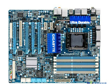 Free shipping 100% original motherboard for Gigabyte GA-X58A-UD3R 1366 pin X58 Desktop mainboards support USB3 SATA3 L5639 L5520(China (Mainland))
