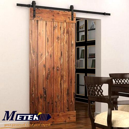 6-6-FT-carbon-steel-interior-wood-sliding-barn-door ...