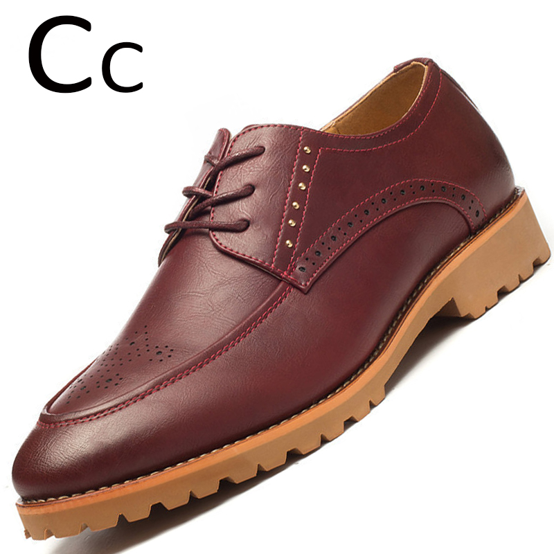 Cc Fashion Flats Men Moccasin Genuine Leather Shoes Casual Moccasin Men Flats Oxfords Shoes For Men Office Dress Shoes Sapato