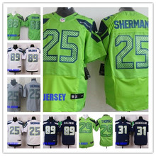 TOP A,Seattle Seahawks,Kam Chancellor,Luke Willson,Richard Sherman,Doug Baldwin,Jimmy Graham,Jimmy Graham.for youth,kids(China (Mainland))