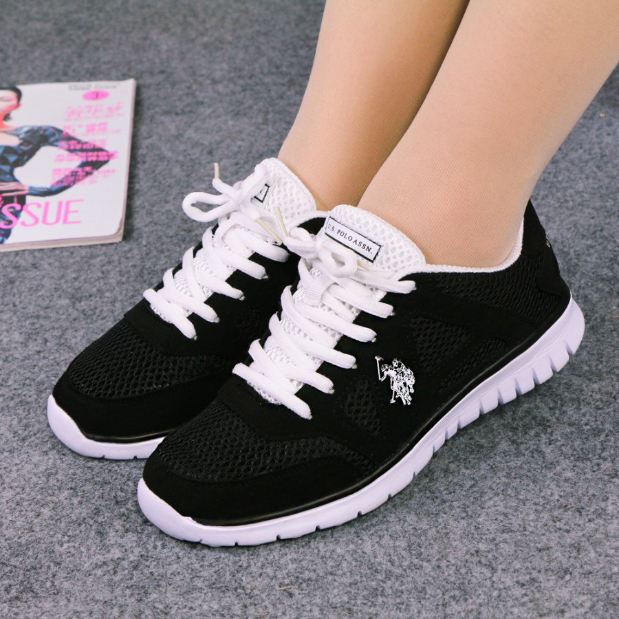 2015 shoes size 5 10 top quality polo brand