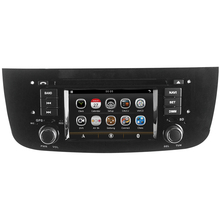 6.2″ Car Radio GPS Navigation for Fiat Linea Punto 2013 2014 Car multimedia gps Auto Radio Player with DVD BT Radio GPS 3G!