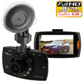Original Mini Car DVR G30 Full HD 1080P Camera With Motion Detection Night Vision G Sensor