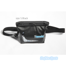 500pcs/lot~Waterproof Pocket Belt Double Waist Large Bag~Swim Diving Fishing Surfing Dry Big Bag~DHL FREE SHIPPING~Accept Custom(China (Mainland))