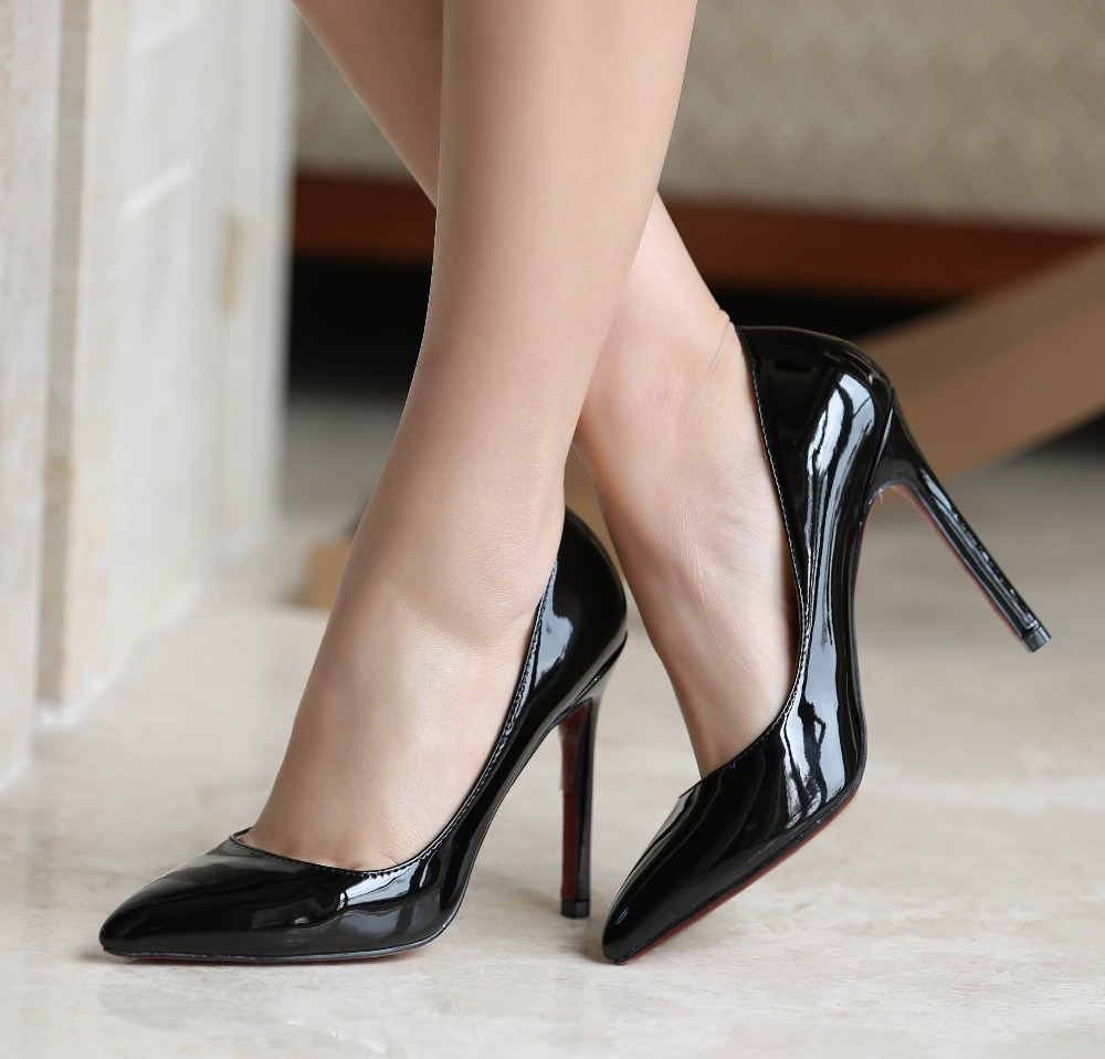 Sexy High Heels For Cheap