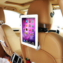 Suitable for 9 10 11 inch tablet Car seat tablet holder headrest mount stands support for samsung galaxy tab auto ipad pc