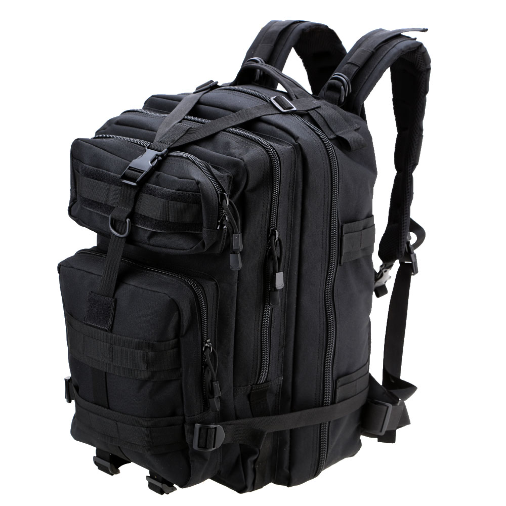 45L MOLLE Multifunction Military Rucksack Outdoor Tactical Backpack Travel Camping Hiking Sports Bag(China (Mainland))