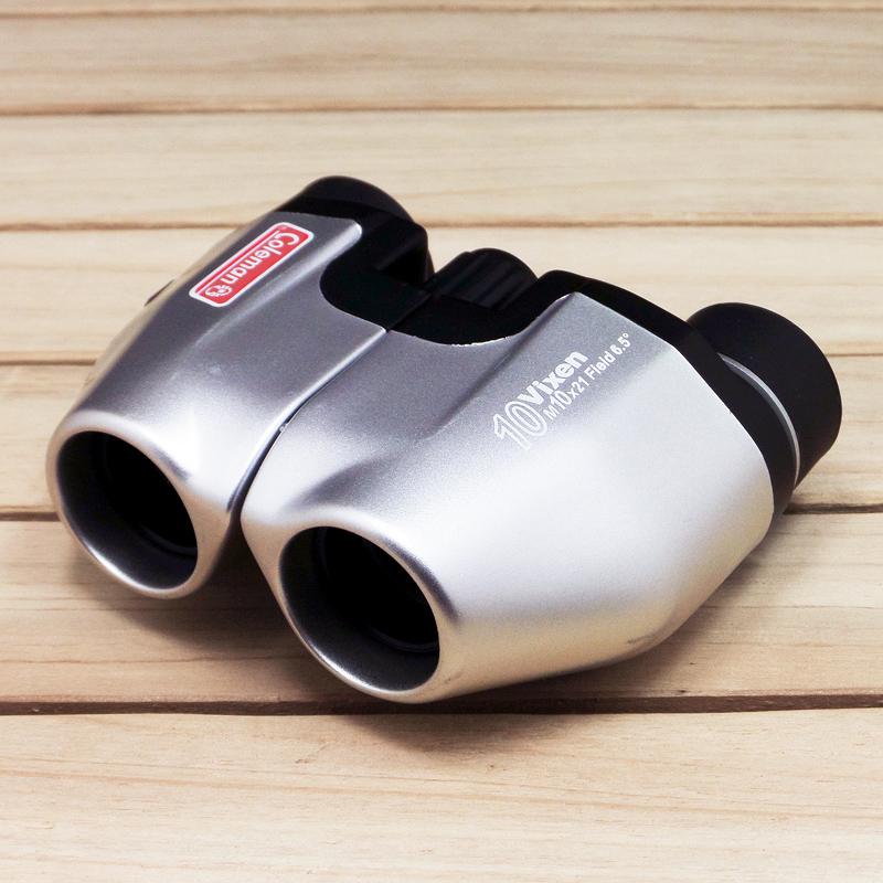 10 21 small paul hd full optical telescope binoculars(China (Mainland))