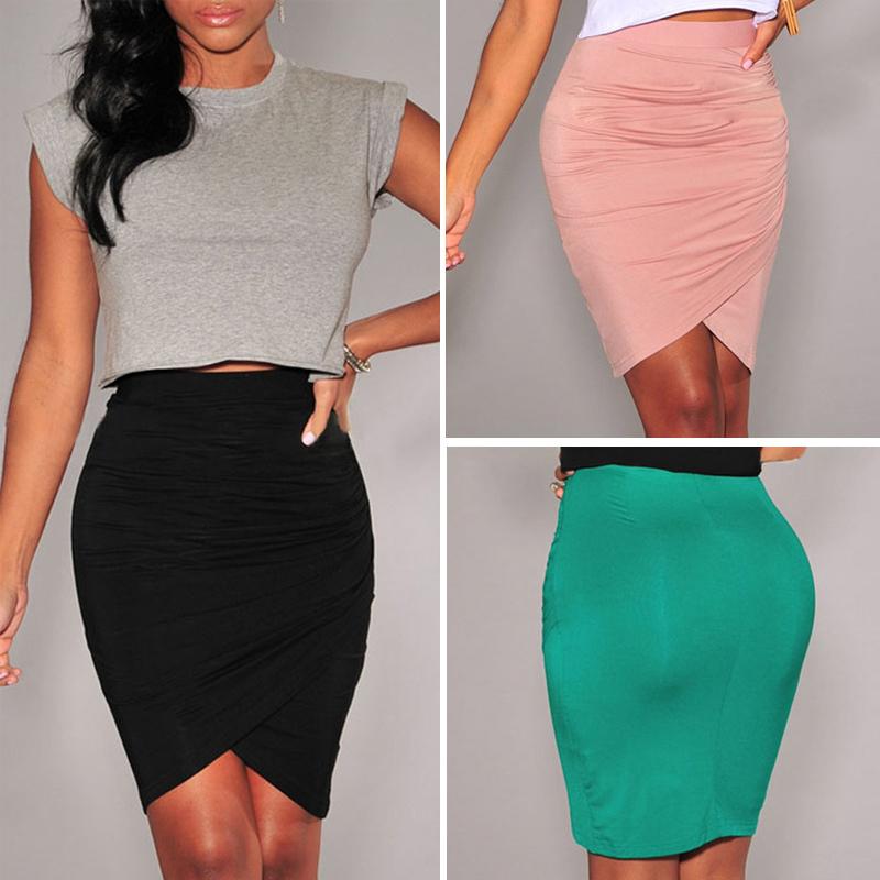 цены на Женская юбка Heegrand Saias Femininas 2015 /wqb418 в интернет-магазинах