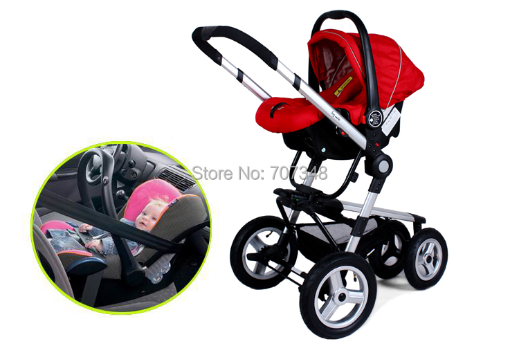 hot hot sale baby stroller red color green color and black color baby travel system small. Black Bedroom Furniture Sets. Home Design Ideas