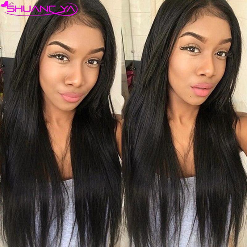Natutal Black 7a Indian Virgin Hair Straight 4 Bundles Raw Indian Hair Weave Indian Straight Virgin Hair Extension Tangle Free(China (Mainland))