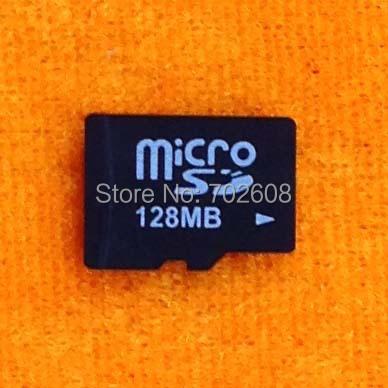 Memory card 128MB micro sd card 1GB tf card 2GB to 64GB 128GB Class 10 free USB Reader(China (Mainland))