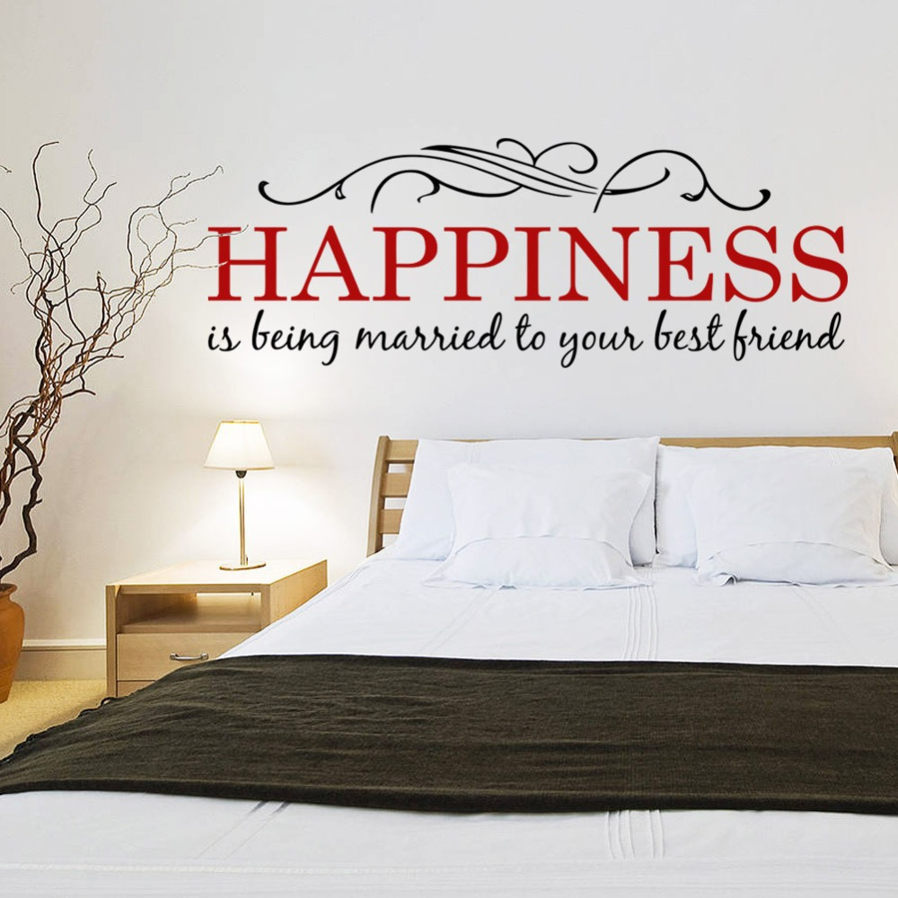 decor bedroom wall decals quotes