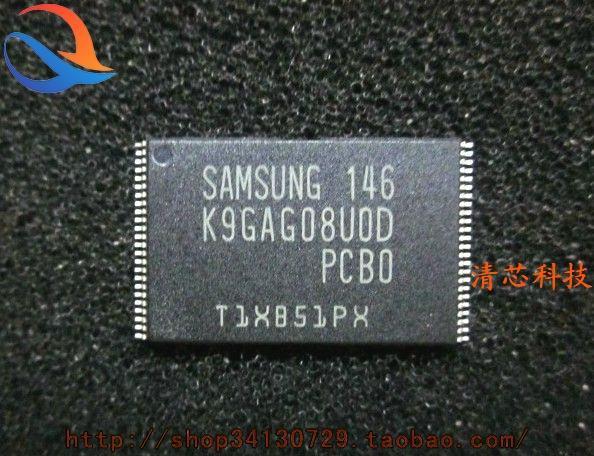 Здесь продается  (Free shipping 10)  K9GAG08U0D-PCBO  Бытовая электроника